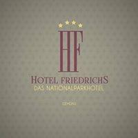 Hotel Restaurant Friedrichs
