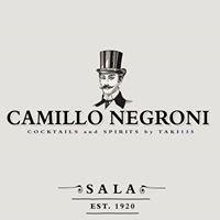Sala Camillo Negroni - Polibibite & Placafame