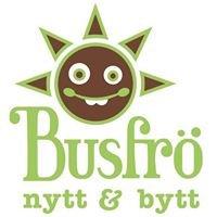 Busfrö Nytt & Bytt Västervik