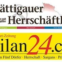 Prättigauer & Herrschäftler/Vilan24