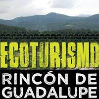Ecoturismo Rincón de Guadalupe