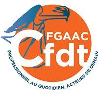 FGAAC-CFDT Officiel