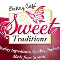 Sweet Traditions Bakery Cafe