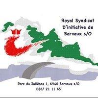 Syndicat D'initiative de Barvaux