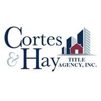 Cortes & Hay Title Agency, Inc.
