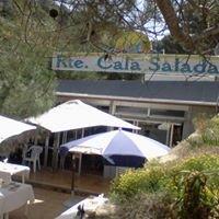 Restaurante Cala Salada