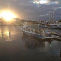 Consort Cruises LTD.