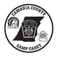 Cambria County Camp Cadet