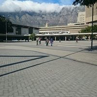 Cape Town Station