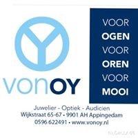 Juwelier, Opticien en Audicien Von Oy