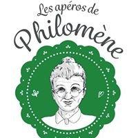 les apéros de Philomène
