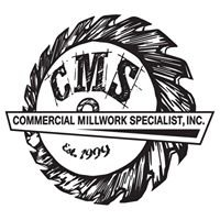 Commercial Millwork Specialist, Inc.