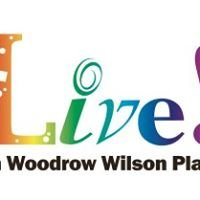 Live! on Woodrow Wilson Plaza