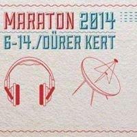 Dürer Kert - Tilos maraton