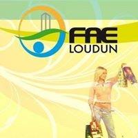 FAE Loudun