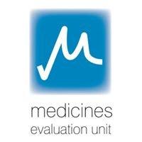 Medicines Evaluation Unit