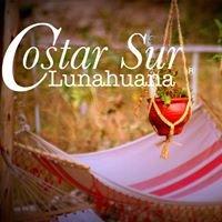 Costa Sur - Lunahuana