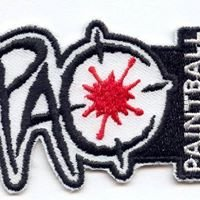 """Paintball Andenne Club  le """"PAC"""""""