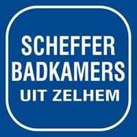 Scheffer Badkamers