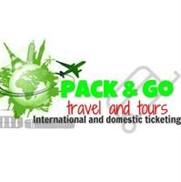 Pack & Go Travel and Tours