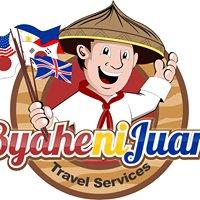 Byahe Ni Juan Travel Services
