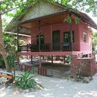 My Way Beach Bungalows, Haad Salad, Koh Phangan