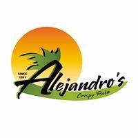 Alejandro's Crispy Pata