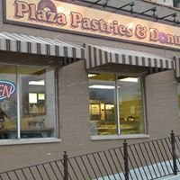 Plaza Pastries & Donuts