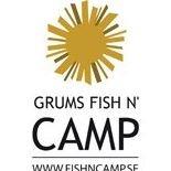 Grums Fish n' Camp - Sävsjön