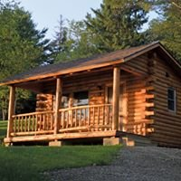 Mountain Lake Camping Resort