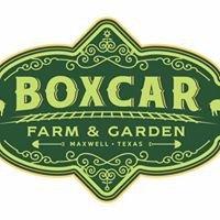 Boxcar Farm & Garden