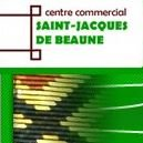 Centre Commercial Saint-Jacques-de-Beaune