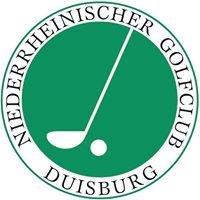Niederrheinischer Golfclub e.V. Duisburg
