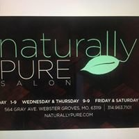 Naturally Pure Salon