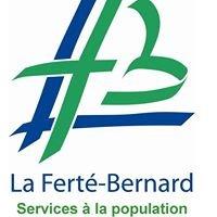 Médiathèque-Ludothèque de La Ferté-Bernard
