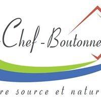Commune de Chef-Boutonne
