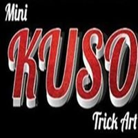 Kuso Trick Art 1st in JOHOR BAHRU