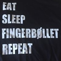 Fingerbøllet