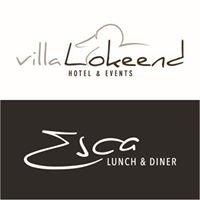 Villa Lokeend & Restaurant Esca