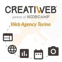 CreatiWeb Web Agency Torino