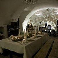 Klosterkælderen Antik & Porcelæn, Mariager