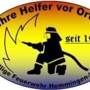 Freiwillige Feuerwehr Hemmingen-Westerfeld