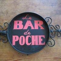 Le bar de poche