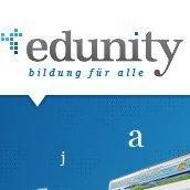edunity – Bildung für alle