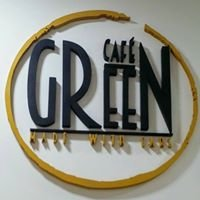 Café Green Bakery