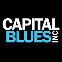 Capital Blues Inc. Roomfulla Blues