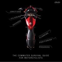 Commuter Survival Guide for Motorcyclists