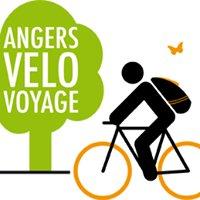 Angers VELO Voyage