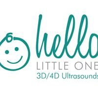 Hello Little One 3D/4D Ultrasound