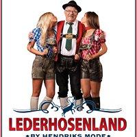 Lederhosenland.de